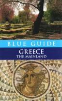 Blue Guide - Greece