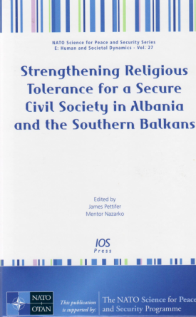 Strengthening Religious Tolerance for a Secure Civil Society in Albania and the Southern Balkans