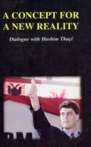 A Concept For A New Reality - Dialogue with Hashim Thaci